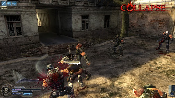 Collapse ScreenShot 01