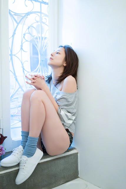 杉本有美 Yumi Sugimoto Images 7