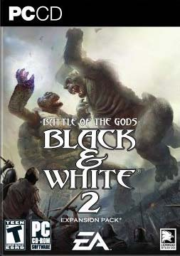 Black & White 2 PC Full [1-Link] Español [MEGA]