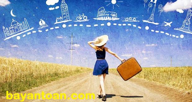 Bạn muốn đi du lịch giá rẻ - Tại sao không?