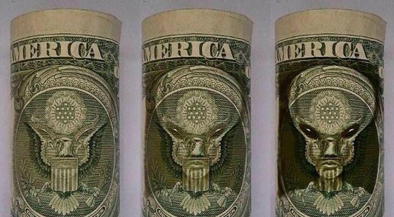 +27717686664 THE GREATEST ILLUMINATI CONSULTANT WORLDWIDE ... Dollar Bill Alien Secrets
