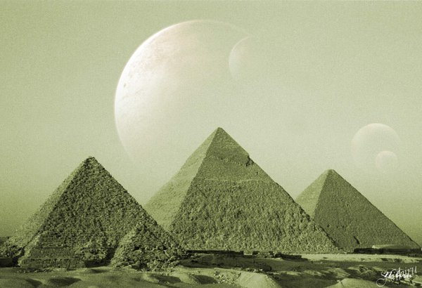 Nibiru, Planeta X, Hercólubus ou Nêmesis (Planeta orbitando nosso sistema solar)