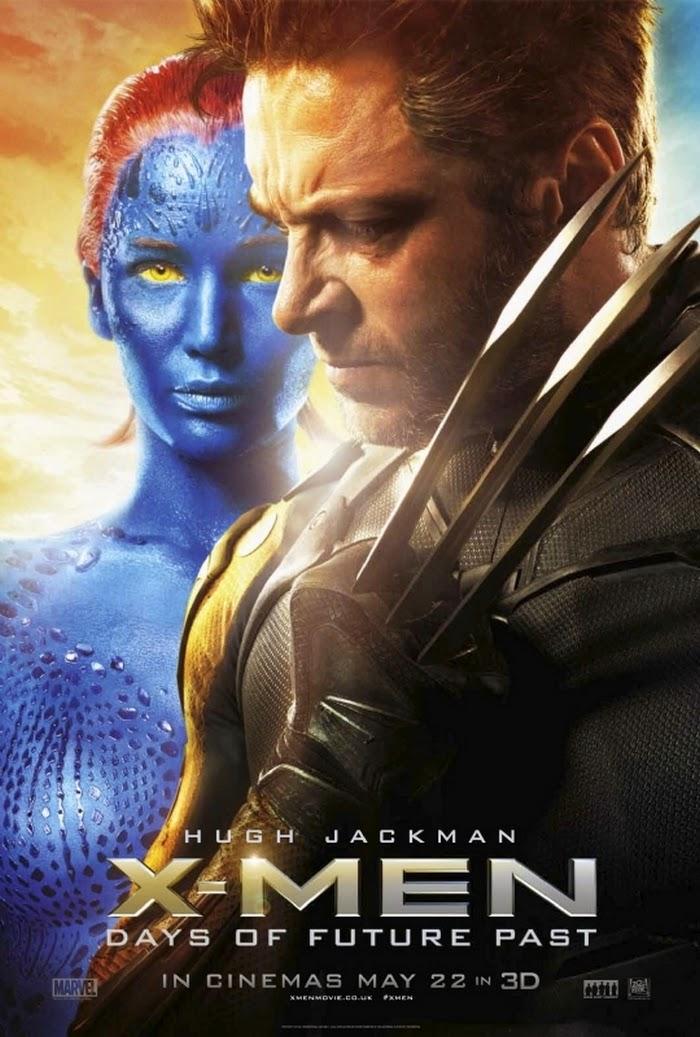 389c31571f95f X-Men -Dias de um Futuro Esquecido (ou A Difícil arte de Viajar no Tempo)
