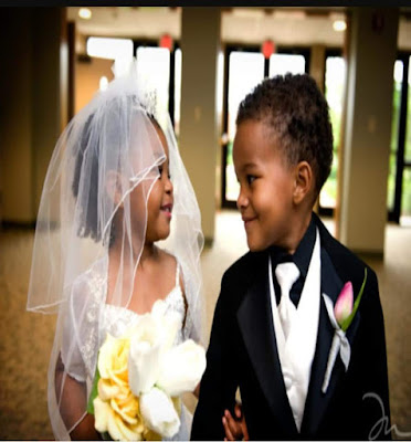 زواج القاصرات أثارها القانونية أكبر من حجم المشكلة ذاتها !