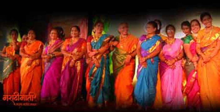 मंगळागौरीची कहाणी - श्रावणातल्या कहाण्या | Mangalagaurichi Kahani - Shravanatalya Kahanya