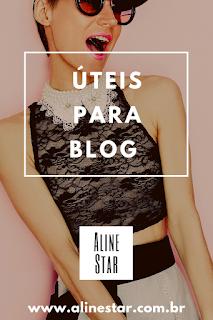 Úteis para blogs