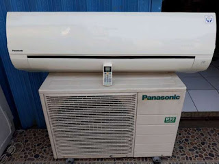 AC Panasonic R32