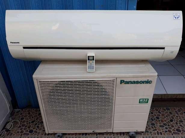 4 Fitur/Teknologi Yang Ada Pada AC Panasonic R32