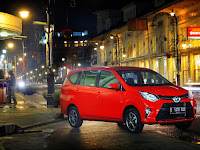 Penjualan Toyota Tumbuh 67,1 Persen