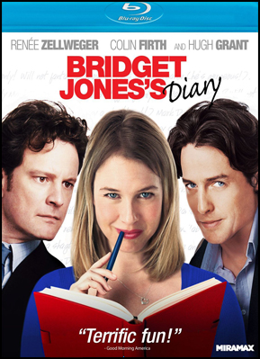 O Diário de Bridget Jones (Dual Audio)