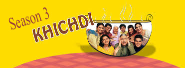 Khichdi Comedy Serial