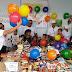 Cooperativa arrecada e entrega 365 kg de alimentos para crianças da creche Casa Lar Maria de Nazaré, em Juazeiro