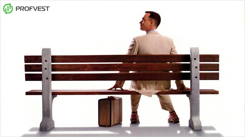 Форрест Гамп описание фильма