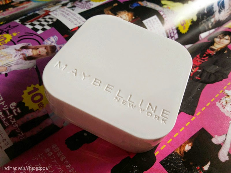 Maybelline White Superfresh
