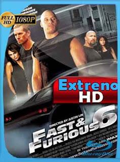 Rapido y Furioso 6 2013 HD [1080p] Latino [Mega] dizonHD