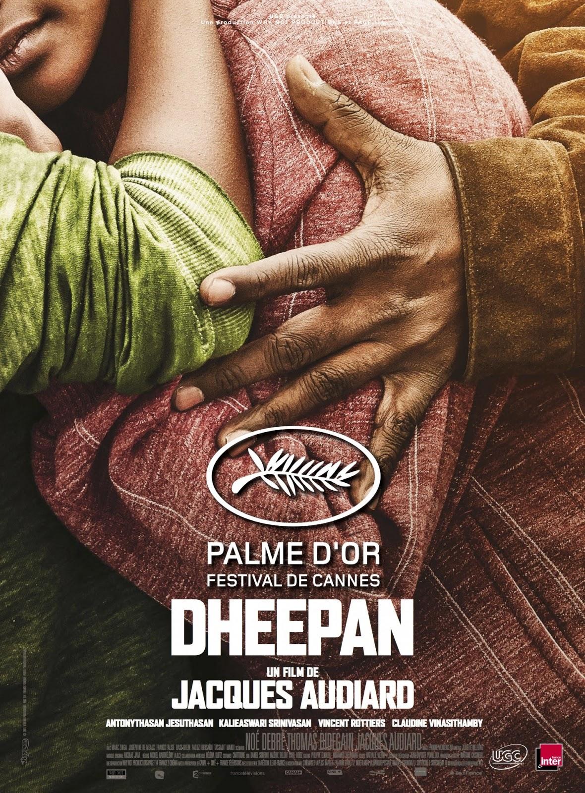 Dheepan – O Refúgio – Dublado – HD 720p