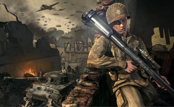 تحميل لعبة ميدل اوف هونر Medal of Honor  للكمبيوتر برابط مباشر