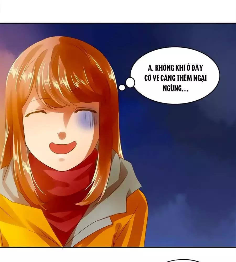 Tay Trái Nắm Tay Phải chap 46 - Trang 13