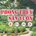 Phong Thủy Sân Vườn – Lương Quỳnh Mai