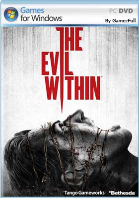 The Evil Within Complete PC [Full] Español [MEGA]