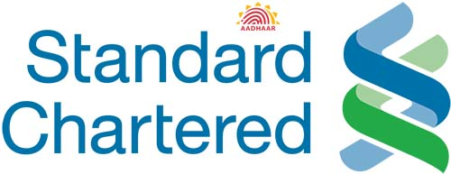 How to Link Aadhaar with Standard Chartered Bank Account