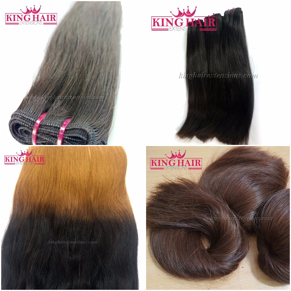 The Best Tips To Keep Your Vietnam Hair Extension Shinny Part 1