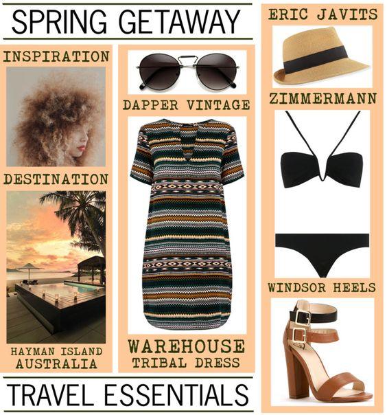 Spring Getaway Travel Essentials www.toyastales.blogspot.com #ToyasTales