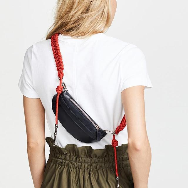 Fanny packs for girls