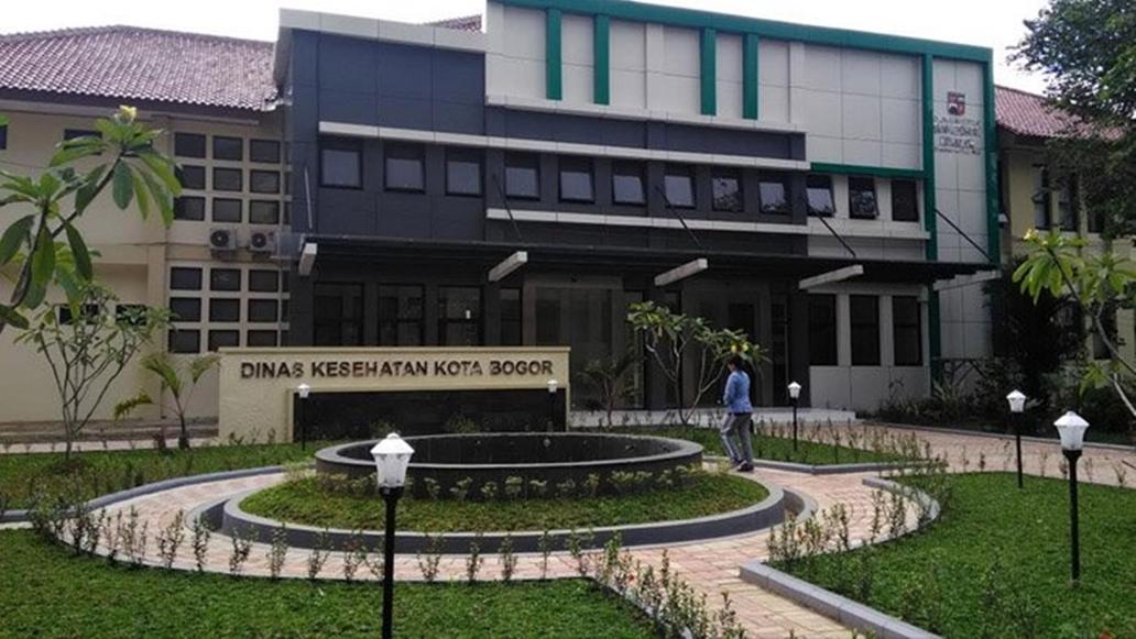 Alamat: JL. Kesehatan No.3, Tanah Sereal, Kota Bogor, Jawa Barat