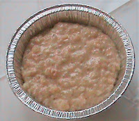 Rice Pudding = Arroz Con Dulce