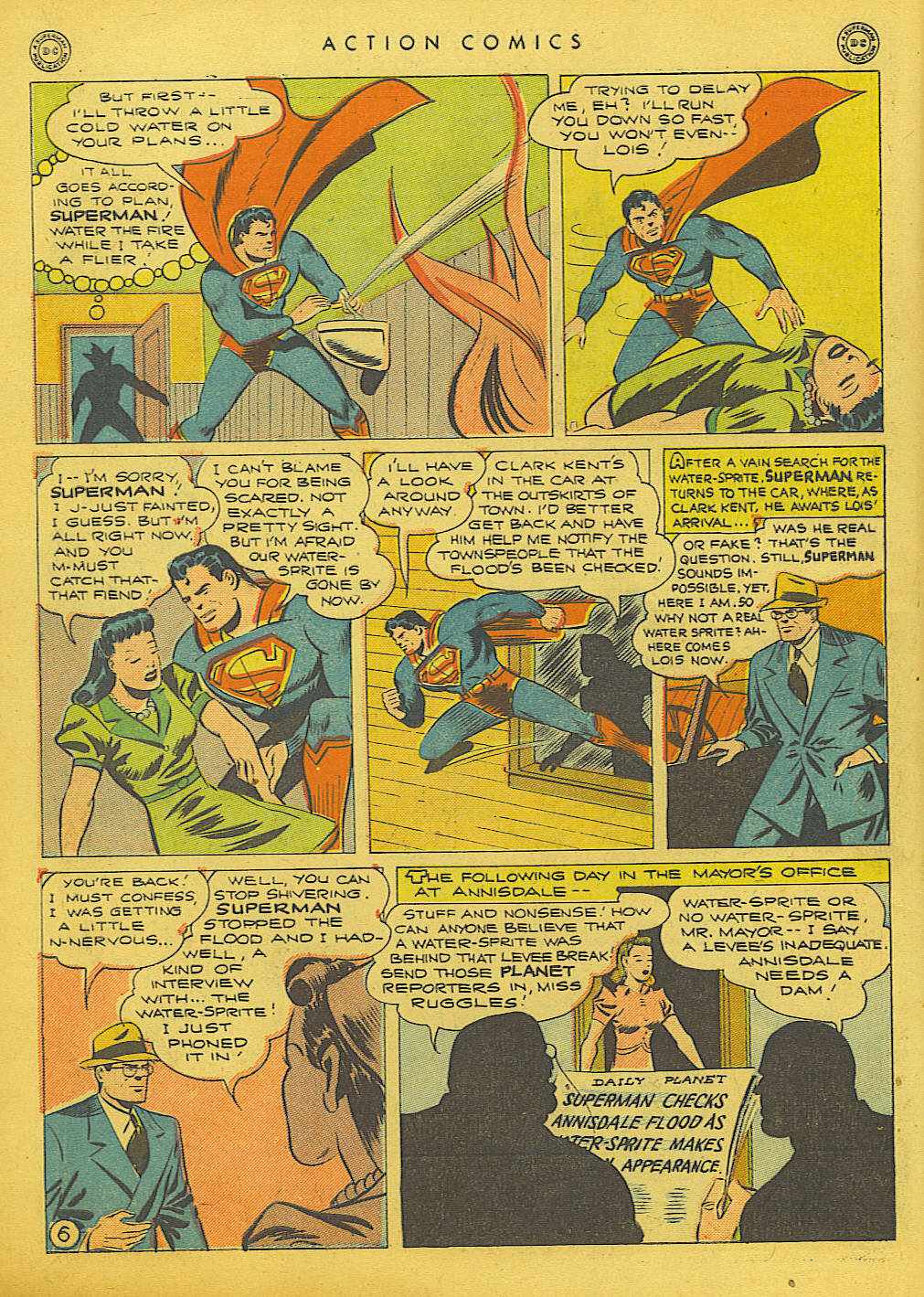 Action Comics (1938) 82 Page 7