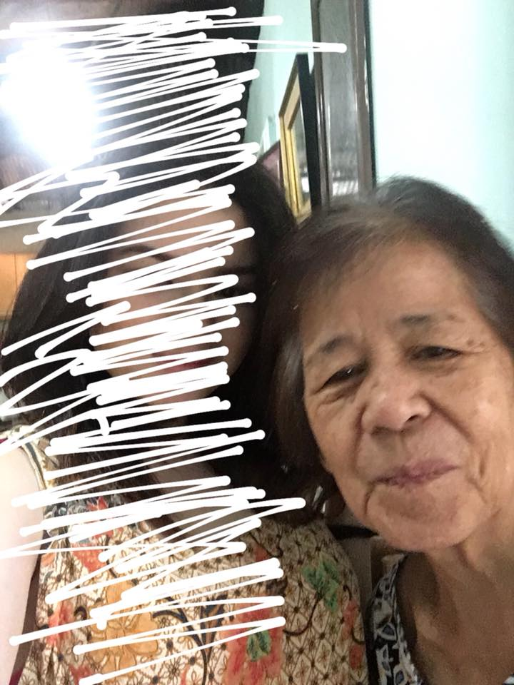 Lola Fely found love again after 10 years