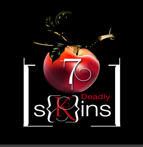 7 Deadly [S]kins