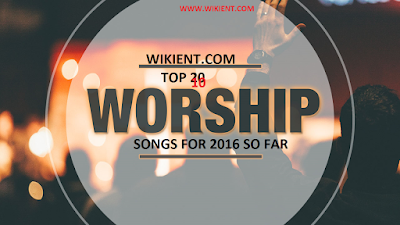 Gospel Song: Top 10 Gospel Songs So Far For 2016