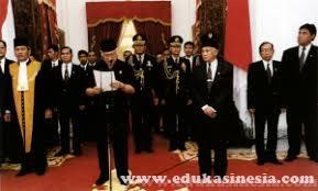 Sejarah Kronologi Terjadinya Suksesi Politik Beserta Penjelasannya Terlengkap