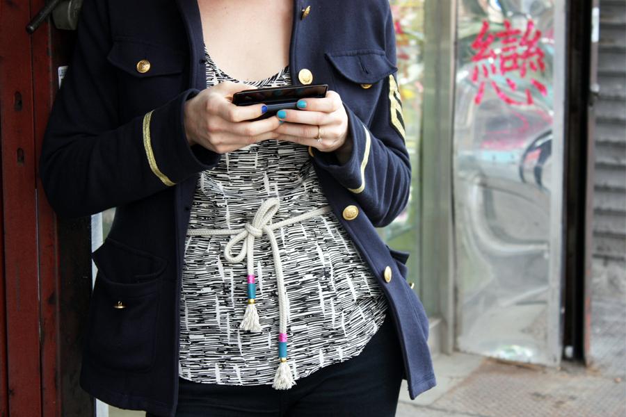 cinturones, cordón, bricomoda, accesorios, belt, diys