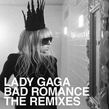 hollywood celeb styles: Lady Gaga Bad Romance Costume
