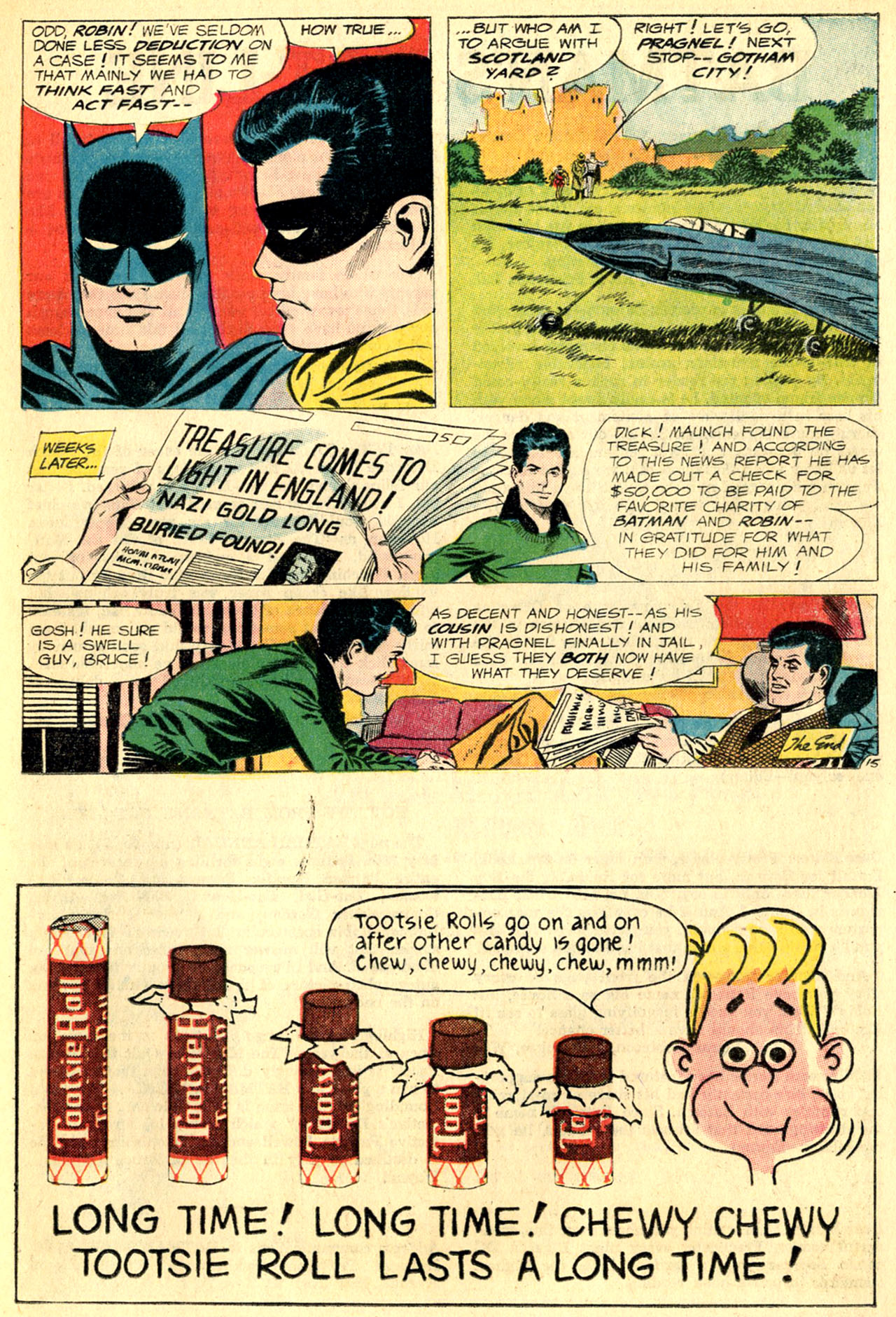 Detective Comics (1937) 329 Page 20
