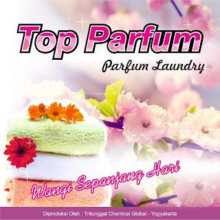 Pewangi Laundry