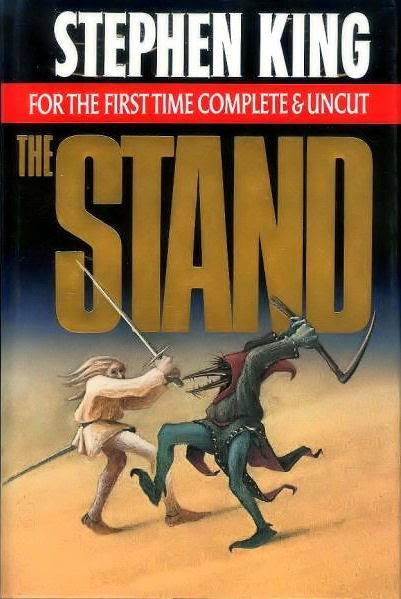 a review of the book stand by me by stephen king News about stephen king commentary and archival information about stephen king from the new york times.