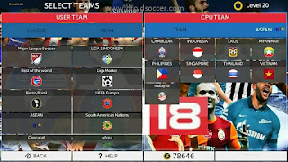 FTS 2018 FULL TRANSFER + AFF Suzuki Cup by Riki Apk + Data Obb