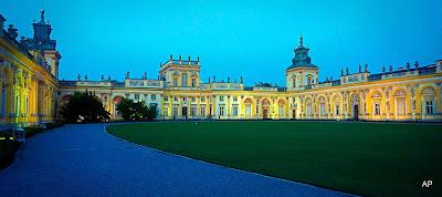 Schloss Wilanów