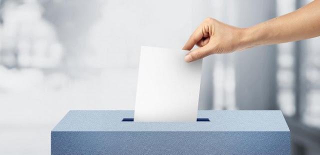 ΑΦΜ και Βιβλία Εσόδων – Εξόδων για τους υποψήφιους από 26 Μαρτίου