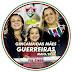 Mães de Alunos da Escolinha Flu, participaram de Gincana no Pica Pau Esportes com seus Filhos