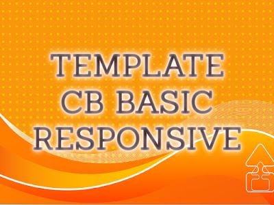 Template Terbaru 2017 CB Basic Blogger Download Gratis