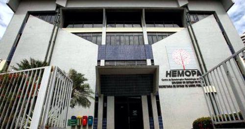 OPORTUNIDADES - HEMOPA REALIZA PROCESSO SELETIVO PARA CONTRATAÇÃO DE FUNCIONÁRIOS - VEJA