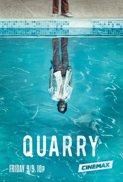 Quarry 1ª Temporada