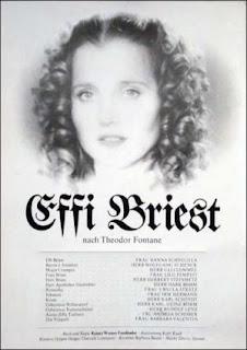 Effi Briest (1974) Drama con Hanna Schygulla