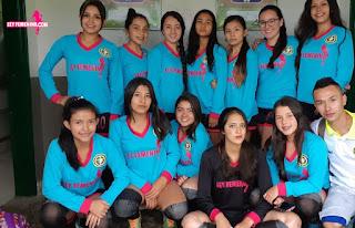 ley femenina aporta a la educación y uniformes deportivos de las niñas entre 5 y 14 años