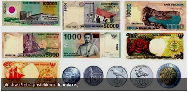 Uang Kadaluarsa, Daftar Uang TIdak Berlaku, Daftar Uang Tidak Berlaku Baru